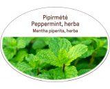 Peppermint, herba / Mentha piperita, herba