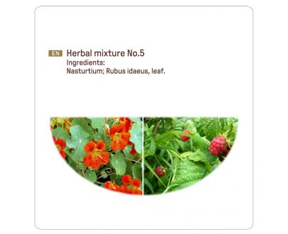 Herbal Mixture No 5